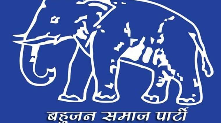 bsp, abvp, rss student wing, up college elections, ayodhya college polls, uttar pradesh, bsp wins college elections, indian express