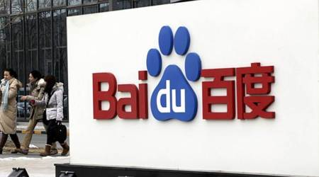 Microsoft cloud to help Baidu self-driving car effort