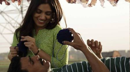 Toilet Ek Prem Katha song Bakheda still: Akshay Kumar and Bhumi Pednekar face trouble staying in love? See photo