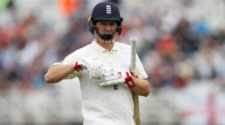 England vs South Africa: Tom Westley set to replace injured Gary Ballance for third Test