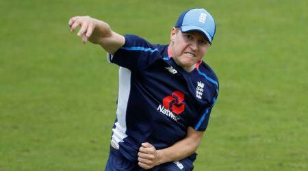 Gary Ballance has broken finger, likely to miss next England-South Africa Test
