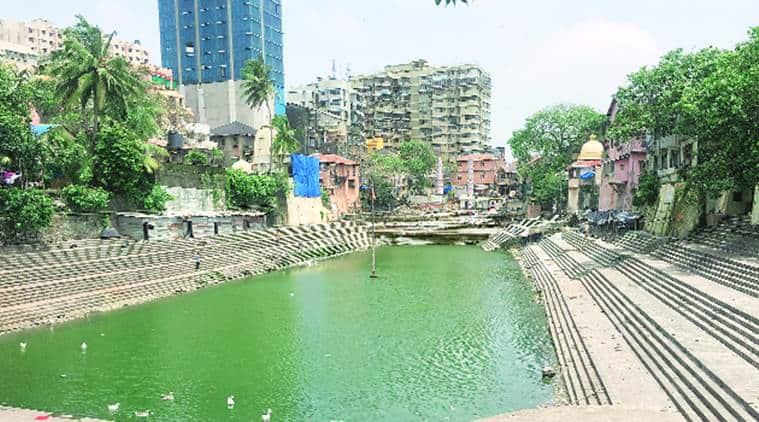 Banganga, Malabar Hill, Mumbai tourist spot, Mumbai vacation, Malabar Hill trip,Silhara Dynasty