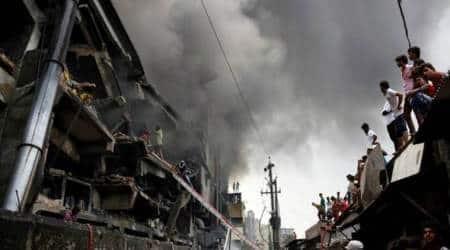 Bangladesh factory blast, Bangladesh garment factory blast, Bangladesh factory blast news, Bangladesh news, World news, International news,
