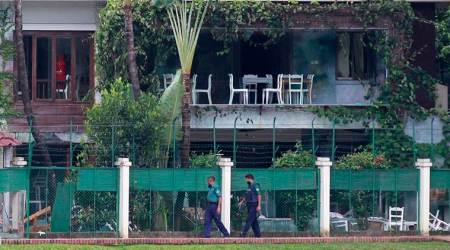Dhaka cafe attack: Militant wanted in Burdwan blast case arrested in Bangladesh