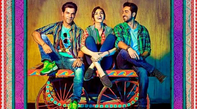 Bareilly ki Barfi trailer, Bareilly ki Barfi, Bareilly ki Barfi trailer reaction, Kriti Sanon, Ayushmann Khurrana, Rajkumar Rao, BR Chopra's grandson Juno Chopra, Juno Chopra