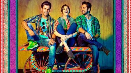 Bareilly Ki Barfi trailer receives Bollywood love, BR Chopra's grandson Juno Chopra also welcomed as creative producer. See photos, video