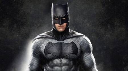 Ben Affleck on playing Batman: I am going to do the best job I can