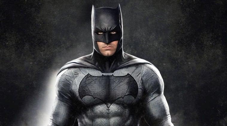 ben affleck, batman, ben affleck batman, ben affleck as batman