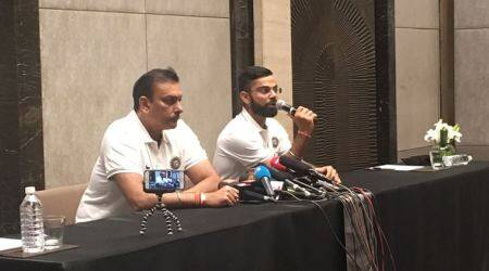 Ravi Shastris, Anil Kumbles will come and go, fabric of the team remains: India head coach
