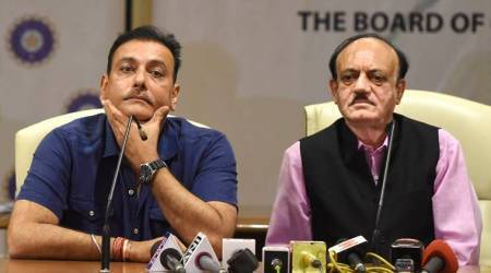 Ravi Shastri gets his 'core team', pay hike; wants Sachin Tendulkar to be India's consultant for overseas tours