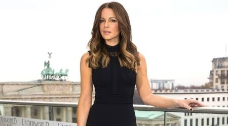 Kate Beckinsale's alleged stalker arrested