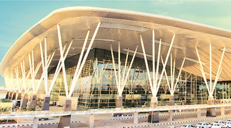 Bengaluru airport, indian airport, bengaluru city, india news