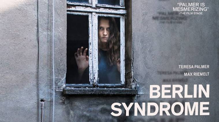 Berlin Syndrome movie review, Berlin Syndrome review, Berlin Syndrome, Berlin Syndrome movie
