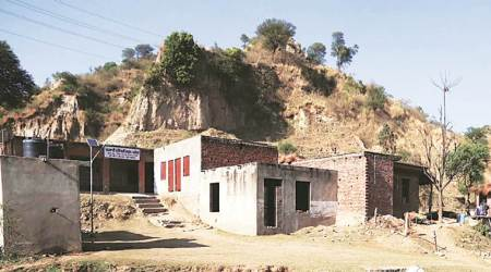 Masol land row: Report sent, revenue officials made 'clerical error', says SDM