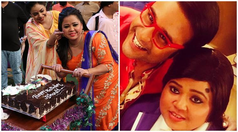 Bharti Singh and fiance Harsh Limbachiyaa to join 'The Kapil Sharma Show'
