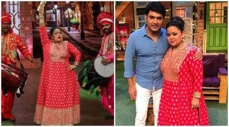 Bharti Singh to quit The Kapil Sharma Show?