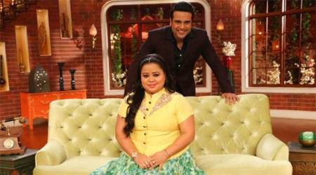 If celebrities love compliments, they should be ready to hear on flop movies as well: Bharti Singh