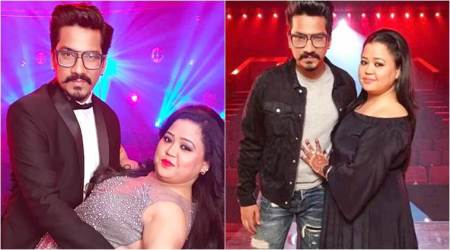Bharti Singh: When Haarsh shared the decision of spending equally on the wedding, I felt so proud of him