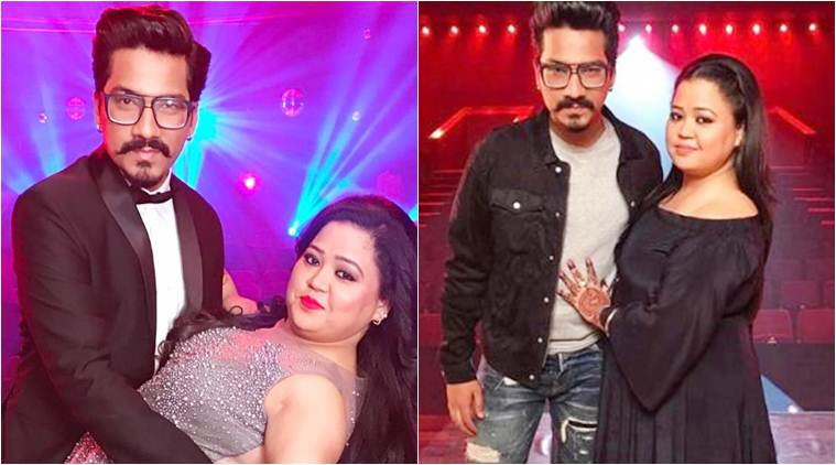 bharti singh, bharti singh wedding plans, bharti sing haarsh, bharti harsh wedding, bharti singh destination wedding,