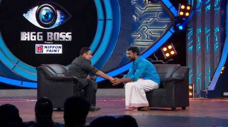 Bigg Boss Tamil week 3: Kamal Haasan calls Bharani a winner, Oviya's popularity makes others insecure