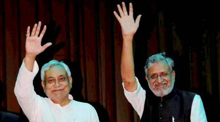 Highlights: CM Nitish Kumar wins Bihar Assembly floor test with support of 131 MLAs