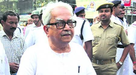 Bengal panchayat polls: Free, fair polls can't be held in such circumstances, says Biman Bose
