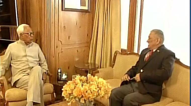 Amarnath Yatra, Amarnath terror attack, Terror attack, Jammu terror attack, Rajnath Singh, Amarnath Yatra continues, PM Modi, India news, Indian Express