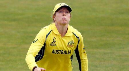 India vs Australia, ICC Women's World Cup 2017: I think it is the hardest fought World Cup so far, says Alex Blackwell