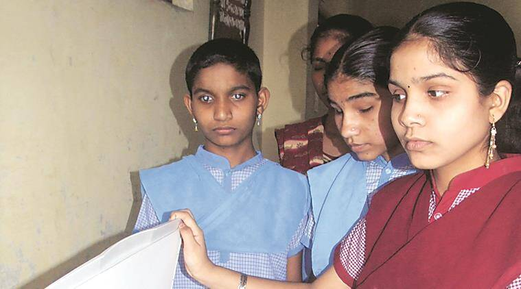 blind students, GST, GST impact, blind student education, pune news