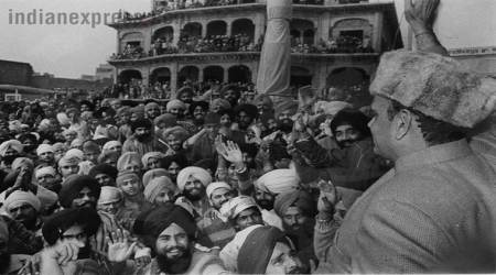 Operation Blue Star: SGPC to build memorial for Sikh 'Dharmi Faujis'