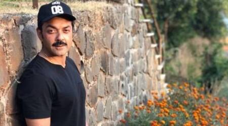 It's projected by media that star kids have it easier than outsiders: Bobby Deol