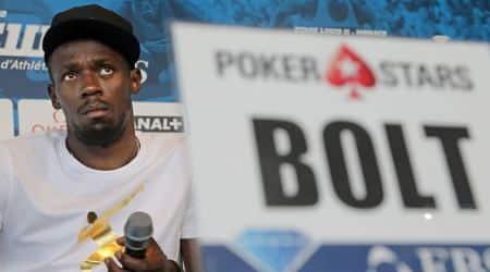 Usain Bolt winning race against time to peak for London World Championships