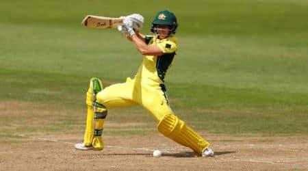 Nicole Bolton, ICC Women's World Cup 2017, Australia vs South Africa