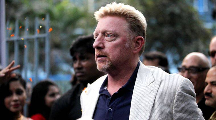 Boris Becker begins auction of trophies, medals to pay off debts