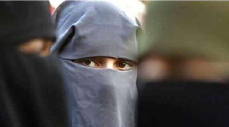 burqa ban, austria, burqah ban law, austria burqa ban, niqab ban, hijab ban, austria muslim law, burqa law, indian express news