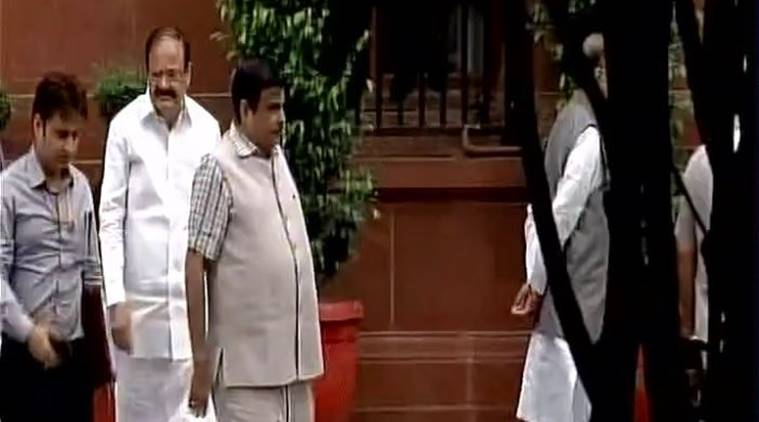 Union Cabinet meeting, cabinet committee