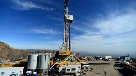 US: Judge temporarily blocks California gas facility from reopening