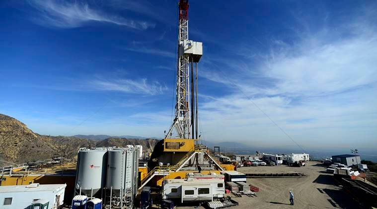california gas leak, Aliso Canyon, Loas Angeles county, SoCalGas, california judge, California appeals court judge, united states, world news, indian express news