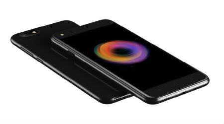 Micromax Canvas 1 launched in India: Price, specifications and features
