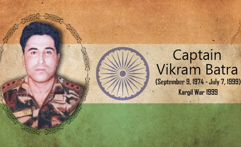Kargil Vijay Divas: All about the heroes of the 1999
