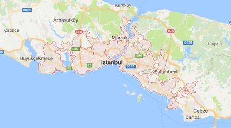 Istanbul police detain 26 suspected IS members