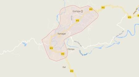 Itanagar: Dawn to dusk bandh called by Congress passes off peacefully