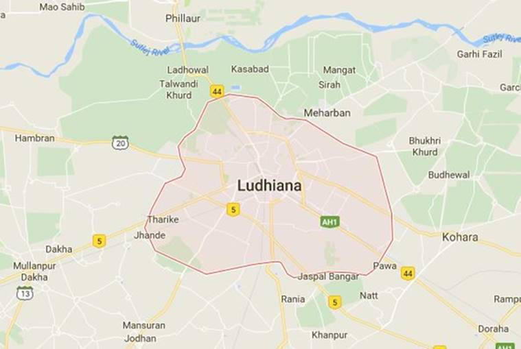 Man arrested for sacrilege incident in Ludhiana The Indian Express