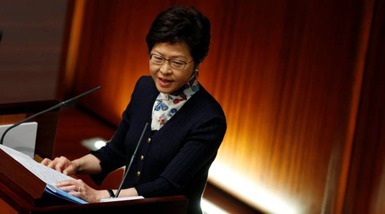 Hong Kong, Hong Kong court, Carrie Lam,  Carrie Lam hong kong, latest news, latest world news