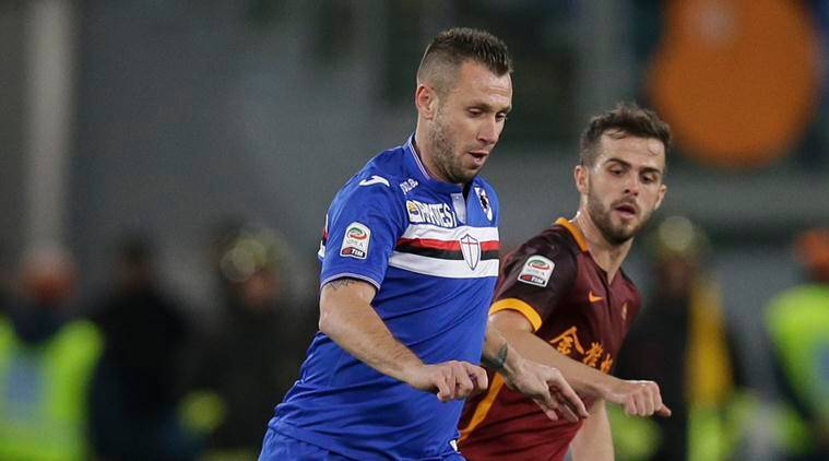 Cassano leaves Verona but vows to continue playing