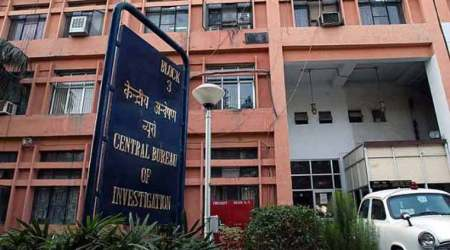 CBI arrests IFS officer for allegedly accepting Rs 1 lakh bribe