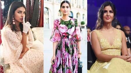 Katrina Kaif, Priyanka Chopra, Sonam Kapoor: Fashion hits and misses of the week (July 2 – July 8)