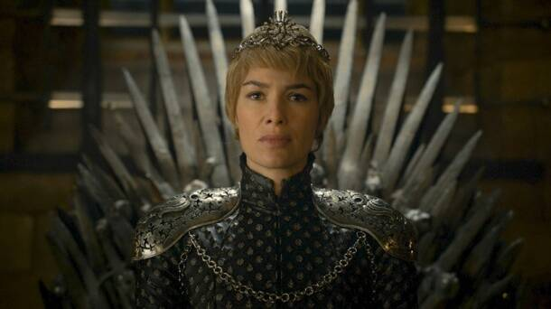 cersei lannister, cersei lannister game of thrones, game of thrones season 7