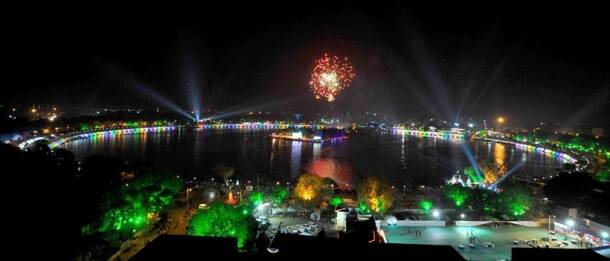 Ahmedabad gets World Heritage City tag, PM Modi hails move