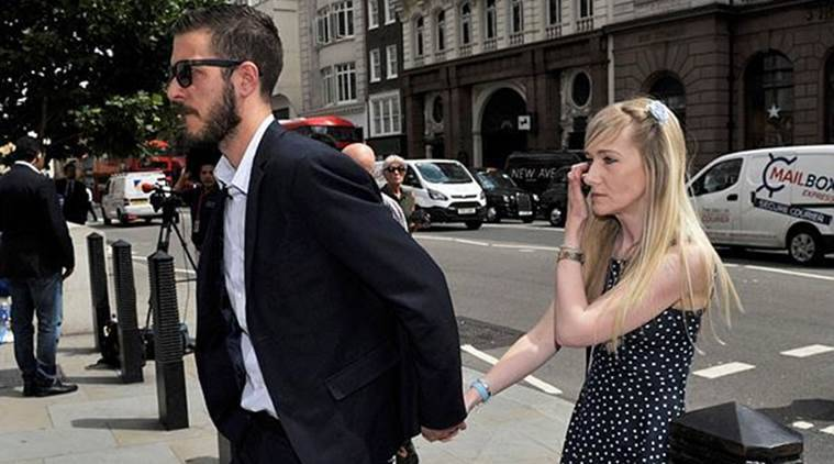 Charlie Gard, London, Experimental therapy